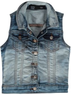 Gilet Dutch Dream Denim